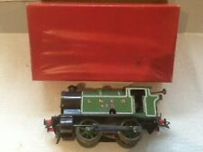 Hornby O Gauge Type 101 Tank LNER RN: 460, from 1952, boxed, working well