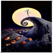 1000 Piece The Nightmare Before Christmas Jack Skellington DIY Jigsaw Puzzle