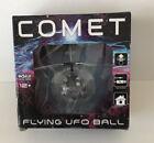World Tech Toys Comet Flying UFO Heli Ball, New, 33206, Toy, kid