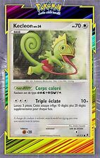 Kecleon - Platine 02: Rivaux Emergeants - 67/111 - Carte Pokemon Neuve Française