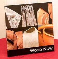 Wood Now Book - Creative Carvings in Art - Artists and Their Work