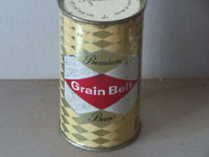 GRAIN BELT PREMIUM.   BEER. REAL BEAUTY. BO.  W. NEAT TOP   BO