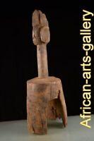 55388  Große Schulterfigur der Mumuye Nigeria  Afrika