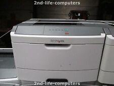 lexmark 4513 E260 A4 Black Mono 33 PPM USB parallel Laser Drucker Printer B/W