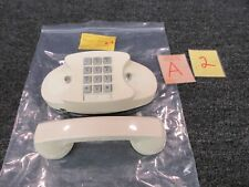 Western Electric Princess Desk Bedroom Phone Touch Tone Vintage As is Untested