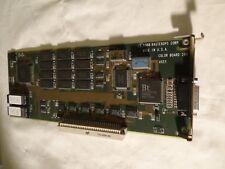 Apple Macintosh Raster Ops NUBUS Video Card - Working Pull