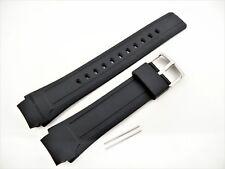 Original Casio amw-701 relojes pulsera LW banda kunsstoff Hunting Timer