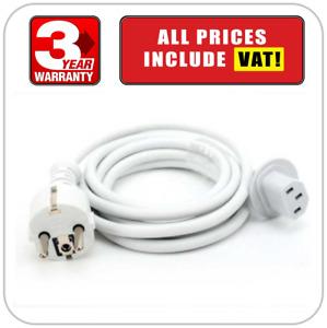 Prise Ue Cordon Alimentation Secteur Câble Pour Apple IMAC A1418 A1419 54.6cm &