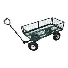 Grafner Transportkarre Bollerwagen Gerätewagen Handwagen Gartenwagen Karre Wagen