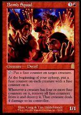 MTG Magic - (R) Odyssey - Bomb Squad - SP