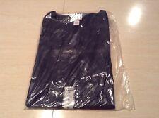 New in Package with Tags Landau Blue Uniform Scrub Tops Size Medium