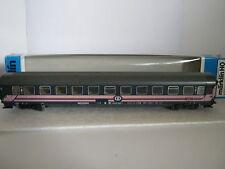 Märklin HO 4274 Schlaf/Liegewagen 2 KL Btr.Nr-70607-7 SNCB +Extras(RG/AF/38S2)Oh