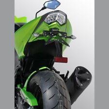 Support + éclairage de plaque ERMAX KAWASAKI Z 750 R 2011-2012 11-12 Peint **