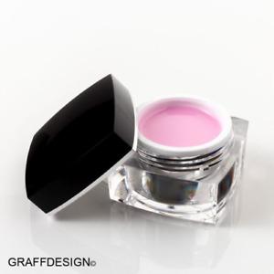 250 ml UV-Fiberglasgel rose milchig - 108-003