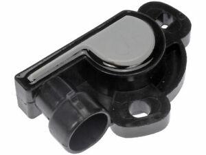 For 1994-1996 Chevrolet Impala Throttle Position Sensor Dorman 43183PZ 1995