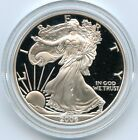 2006 Silver American Eagle One Dollar PROOF Coin - West Point - U.S. Mint