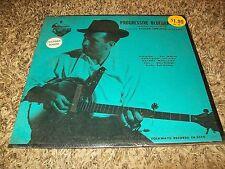 "SEALED Folkways LP Roger Sprung ""Progressive Bluegrass"""