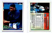 Jose Mesa Signed 1994 Topps #7 Card Cleveland Indians Auto Autograph