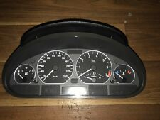 BMW E46 330i M54 Tacho Kombiinstrument Bj:04 Km Stand: 175.500 62 11 6 932 906