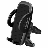 Cellet Premium Air Vent Phone Car Mount 360° Rotation Stablizer & Tightning Knob