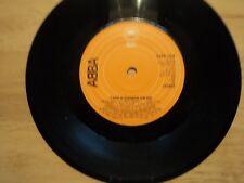 """ABBA 'Take A Chance On Me' (1977) 7"""" Vinyl Single Record"""