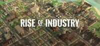 Rise of Industry, PC Digital Steam Key, Same Day Email Delivery