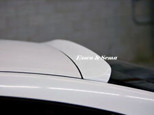 Painted Process Roof Spoiler for Mercedes W219 Class CLS 2D 4D 2004-2011