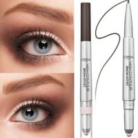 Crayon à Sourcils Brow Artist High Contour 107 Cool Brunette de L'Oréal Paris