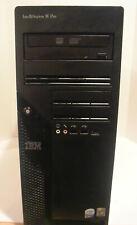 IBM Intellistation M Pro Workstation (Intel Core 2 Duo 2.13GHz 3GB 160GB NO OS)