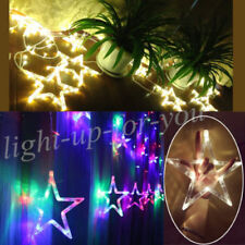 Rope/Wire Star 3m Size Fairy Lights