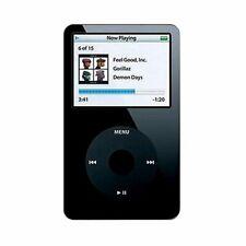 Apple MA450LL/A 80GB MP3 Video Player 5.5 Generation iPod - Black