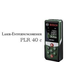 Bosch PLR 40 C Laser Entfernungsmesser