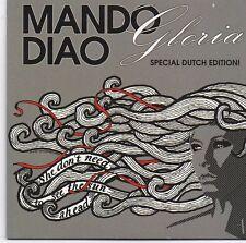 Mando Diao-Gloria cd maxi single cardsleeve