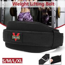Weight Lifting Belt Strap Gym Fitness Wrist Back Support Training Brace Wraps