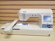 Brother Innovis 1250D Sewing and Embroidery machine