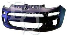 P3906 EQUAL QUALITY Paraurti anteriore FIAT PANDA (312) 1.2 69 hp 51 kW 1242 cc