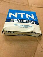 BL211ZNR NTN New Single Row Ball Bearing BRAND NEW IN BOX - FAST FREE SHIPPING