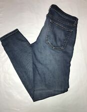 Current/Elliott The Stilletto Townie Skinny Denim Jeans Size 27