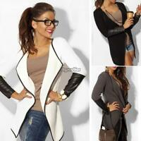 WOMEN ❤ Long Sleeve Casual Knitted Cardigan Sweater Coat Outwear Knitwear Jacket
