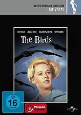 Die Vögel von Alfred Hitchcock   DVD   Zustand gut