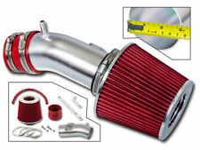 BCP RED For 2014-2018 Mazda3 Mazda6 2.5L L4 Air Intake Induction Kit +Filter