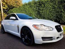 Jaguar Saloon 5 Seats Cars