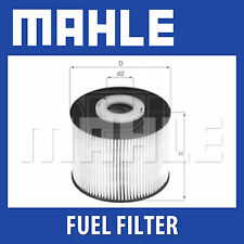 MAHLE Fuel Filter - KX331D (KX 331D) - Genuine Part