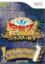 Used Wii Zack Wiki: Quest for Barbaro Nintendo JAPAN JP JAPANESE JAPONAIS IMPORT
