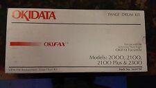 New Genuine Okidata Image Drum Kit 56107701 Models 2000 2100 2100 plus 2300