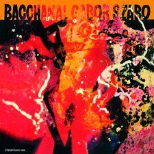 Gabor Szabo  BACCHANAL (180GR. VINYL GATEFOLD SLEEVE)