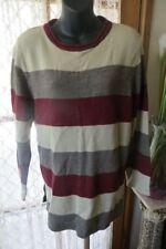 Woolen Long Sleeve Tunic Tops for Women