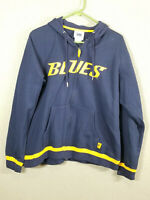 Vintage Lee Sports Women's St. Louis Blues Hoodie