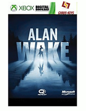 Alan WAKE XBOX ONE XBOX 360 Key Game download codice nuovo Global [SPEDIZIONE LAMPO]