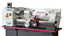 OPTIMUM TU-2506-V VARIO Präzisions-Drehmaschine, NEU !
